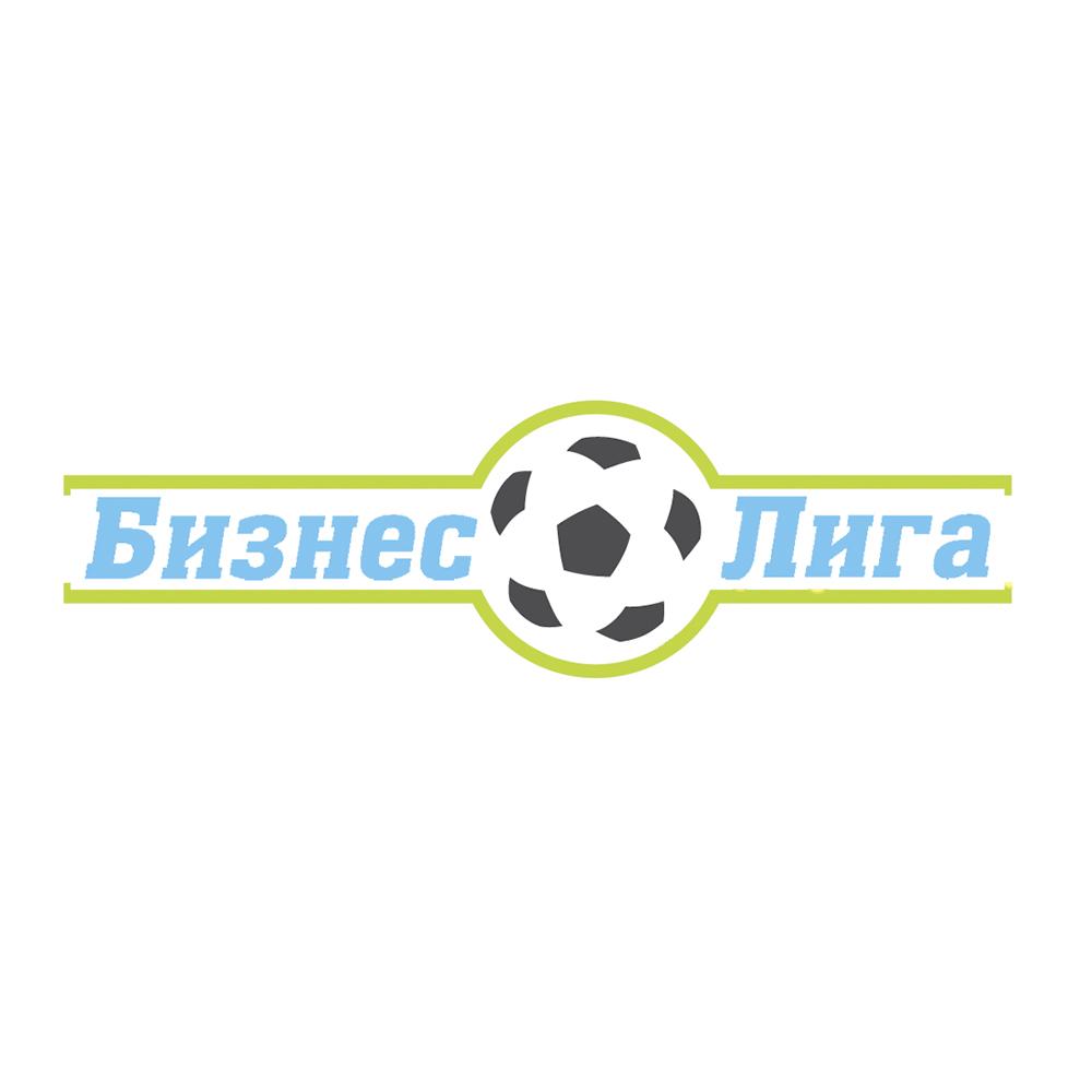 """Логотип для организатора корпоративных футбольных матчей """"БизнесЛига"""""""