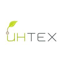 Вариант логотипа для компани Интех (инновационные технологии)