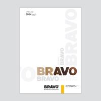 Каталог дверей BRAVO