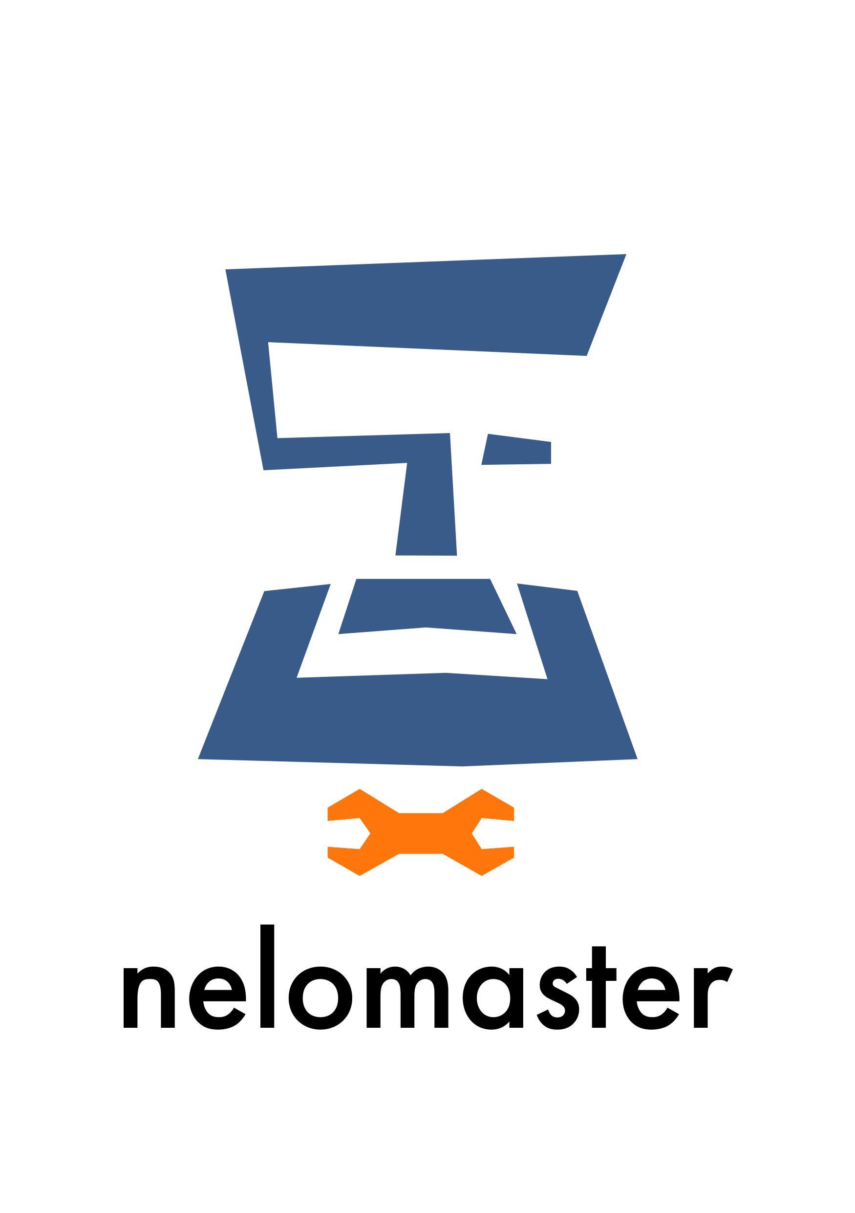 """Логотип сервиса """"Муж на час""""=""""Мужская помощь по дому"""" фото f_9805dc6da3866316.jpg"""