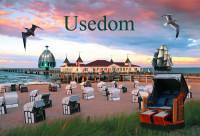 Магнит Usedom