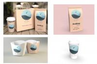 Упаковка для кофейни