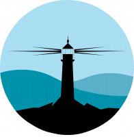 Логотип для рыболовства