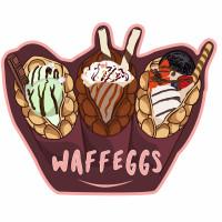 логотип waffeggs