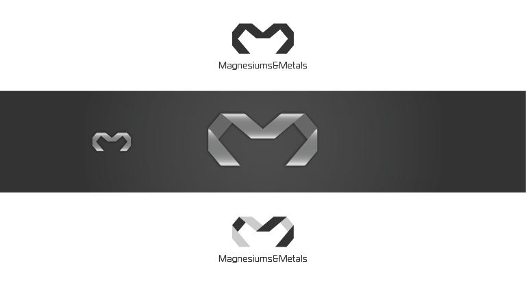 Логотип для проекта Magnesium&Metals фото f_4e93d78eb9cbf.png