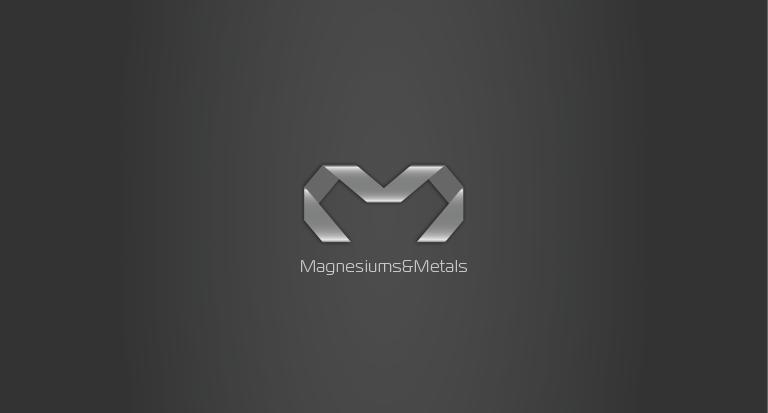 Логотип для проекта Magnesium&Metals фото f_4e955921d470b.png