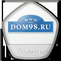 dom98.ru