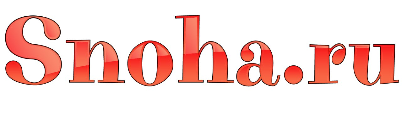 Логотип клининговой компании, сайт snoha.ru фото f_22154a3fe0f6a6b3.jpg