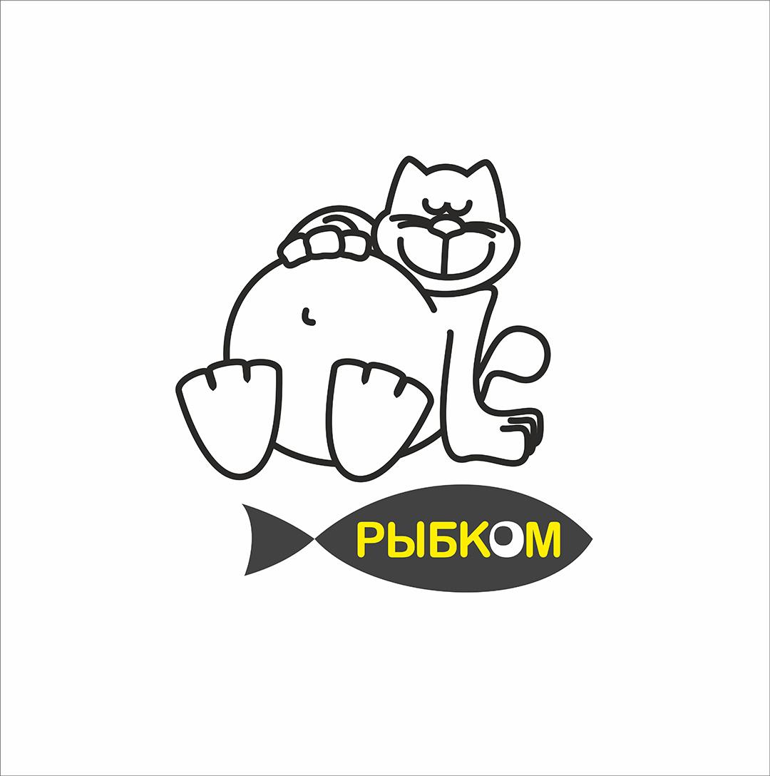 Создание логотипа и брэндбука для компании РЫБКОМ фото f_1115c08f61f2906f.jpg