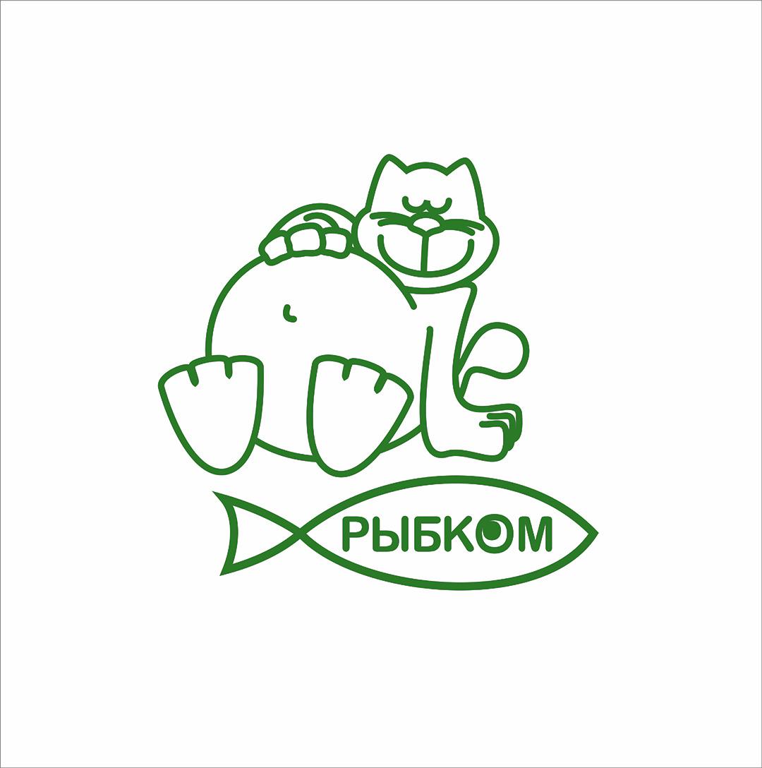 Создание логотипа и брэндбука для компании РЫБКОМ фото f_8675c08fa45560cc.jpg