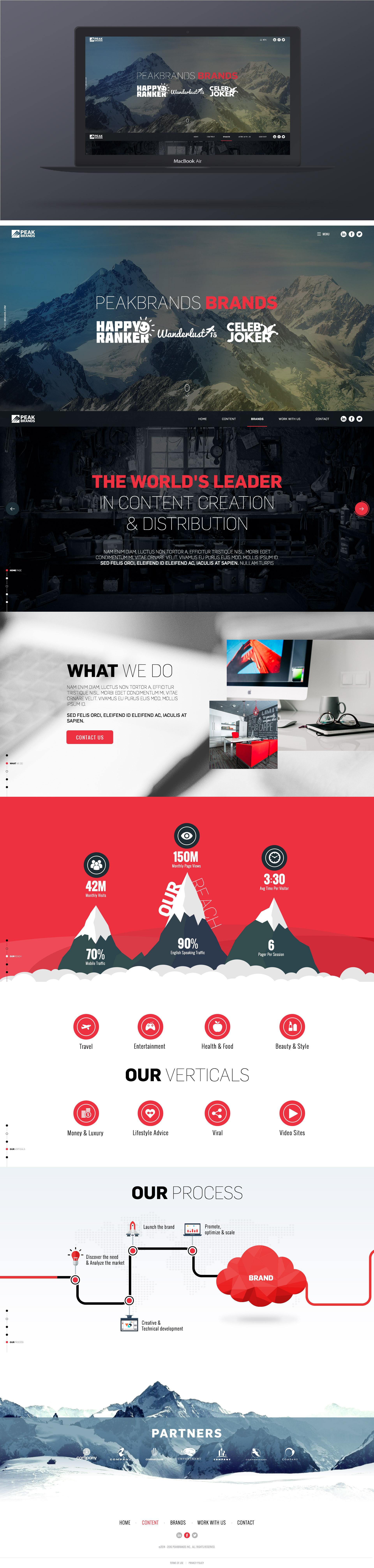 ► [WEB—DESIGN]__Сайт IT-компании