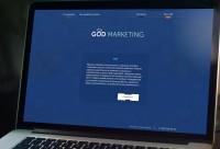 ► [WEB—DESIGN]__God Marketing_продажа маркетинговых услуг