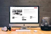 ► [WEB—DESIGN]__Сайт для Дизайн-автосалона Nerush Design