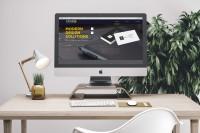 ► [WEB—DESIGN]__Дизайн сайта рекламного агентства