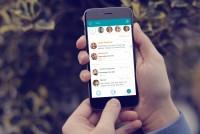 ■ [INTERFACE]__Mobile_App_Video messenger
