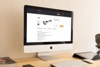 ► [WEB—DESIGN]__Магазин гироскутеров (СПБ)