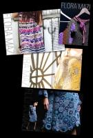 Каталог известного дизайнера одежды