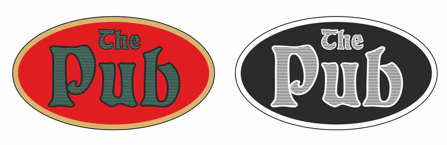 "Разработка логотипа торговой марки ""THEPUB"" фото f_25251deb5077f9fc.jpg"