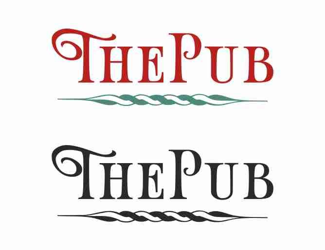 "Разработка логотипа торговой марки ""THEPUB"" фото f_31851deb5270d46e.jpg"