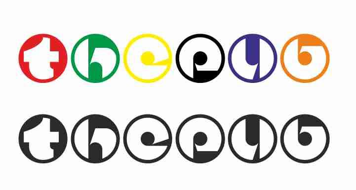 "Разработка логотипа торговой марки ""THEPUB"" фото f_68451deb4f1a865a.jpg"