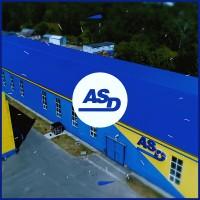 Видеоролик для российской мультибрендовой производственной компании ASD