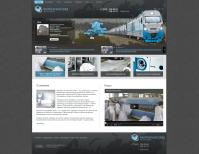 Доработка цветовой схемы сайта