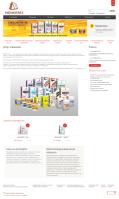 Разработка Интернет-магазина строительных смесей и материалов