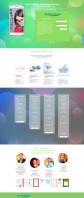 """Разработан и успешно запущен Лендинг Пейдж медицинской тематики для компании """"Optima-Promo"""""""