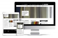 Верстка сайта по макетам заказчика PSD