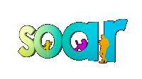 Анимация логотипа SOAR