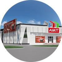 Торговый центр АМТ 2