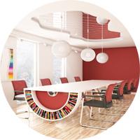 Коммерческая визуализация Школа дизайна