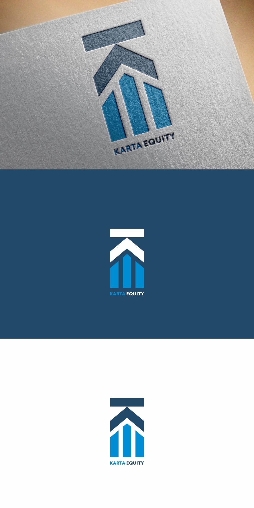 Логотип для компании инвестироваюшей в жилую недвижимость фото f_4365e1298808e814.jpg