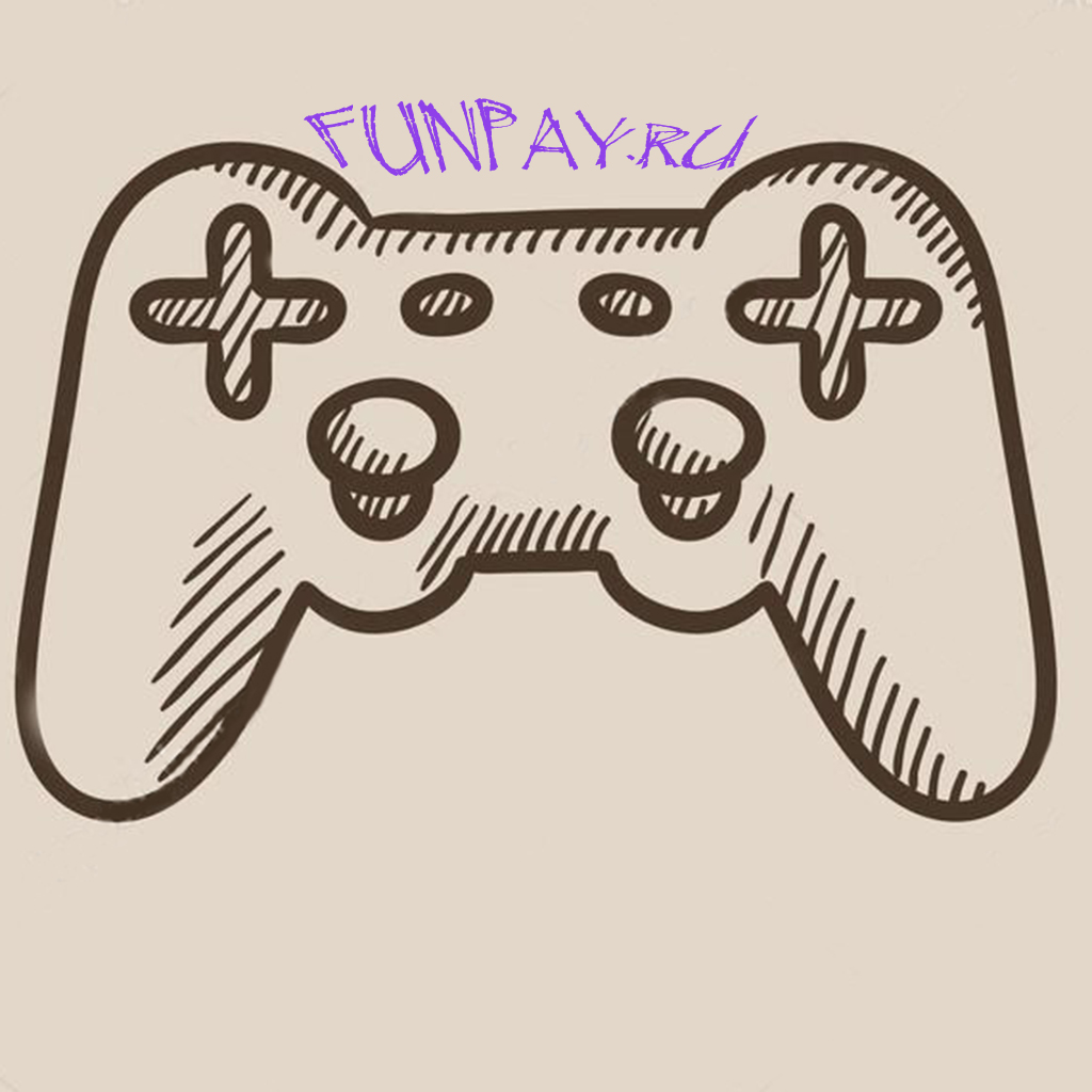 Логотип для FunPay.ru фото f_7295991fdfeabba7.jpg