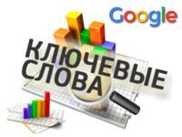 Анализ конкурентов google