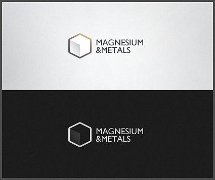 Логотип для проекта Magnesium&Metals фото f_4e79eedb69fcf.png