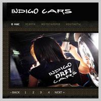 IndigoCars