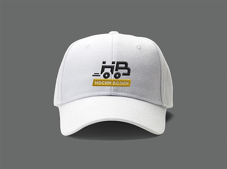 Логотип компании по перевозкам НосимВозим фото f_9775cfe2f4f9f116.jpg