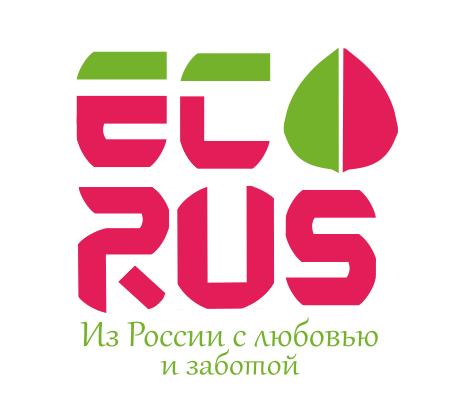 Логотип для поставщика продуктов питания из России в Китай фото f_0155ea73dc846485.png