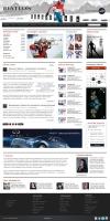 Сайт журнала Биатлон