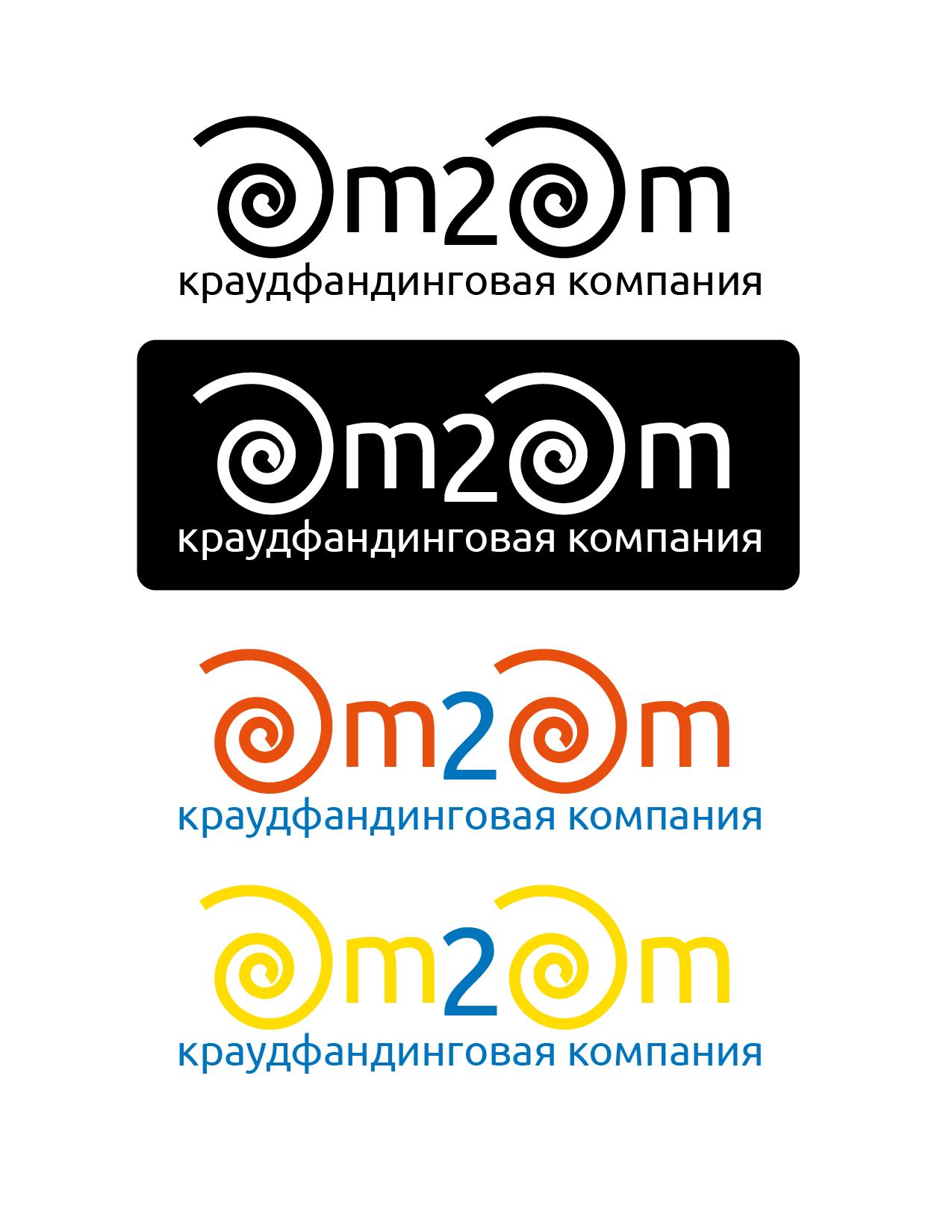 Разработка логотипа для краудфандинговой платформы om2om.md фото f_9415f5de2c9dc987.png