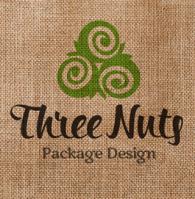 Three Nuts - студия упаковки