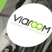 Viaroom - предметы интерьера