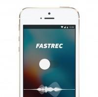 FactREC - дизайн приложения