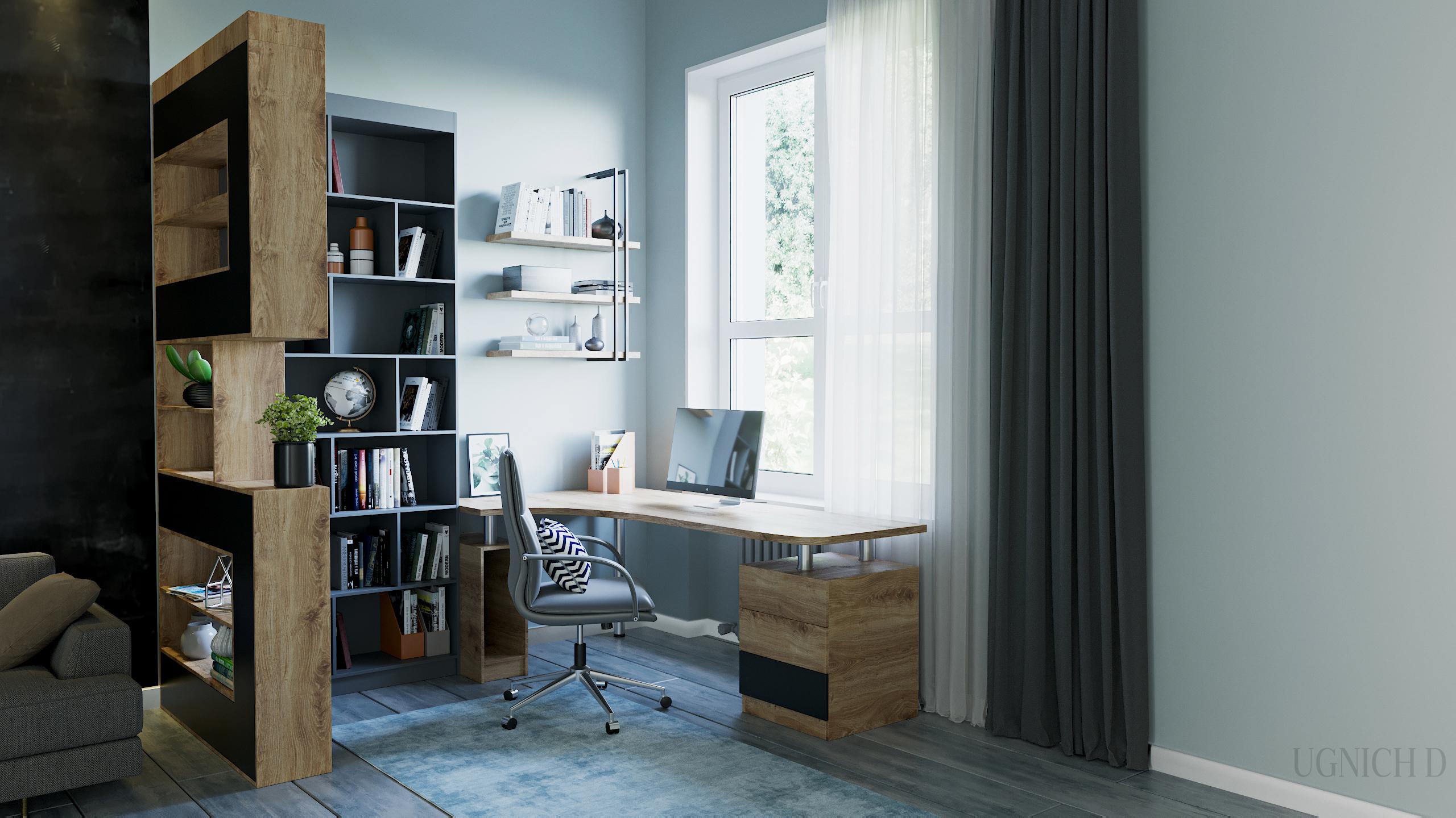 Мебель в интерьере_2