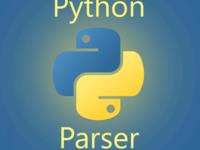 Парсер любых сайтов (python)