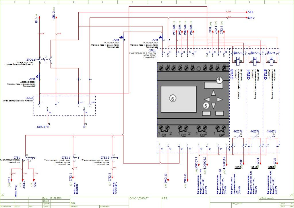 Пароконденсатная система. Автоматическая регулировка подачи пара в сушилки. Съём данных температур.