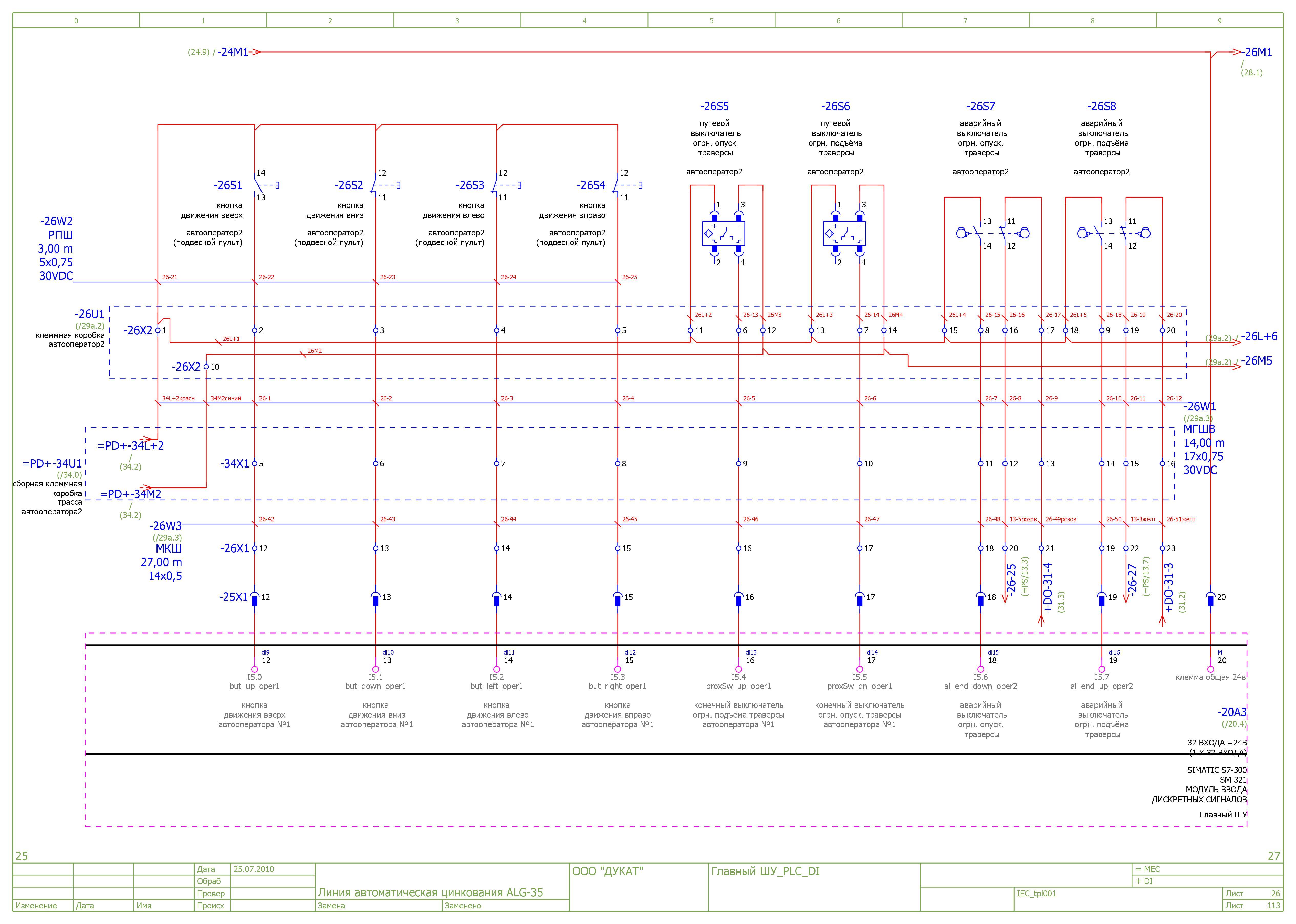 Линия гальваники от проекта до запуска(сейчас в эксплуатации)