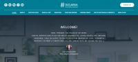 Наполнение сайта на Тильда - магазин дизайнера
