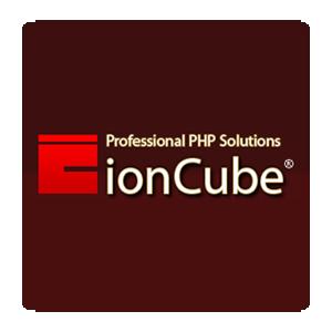 Установка IonCube